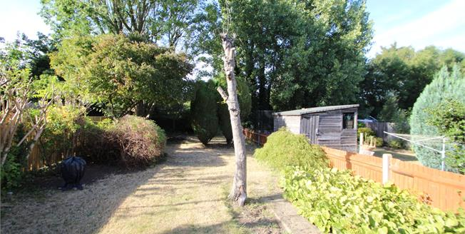 Offers in excess of £550,000, 3 Bedroom Semi Detached House For Sale in Cheam, SM2