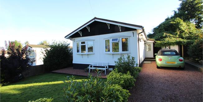 Offers in excess of £325,000, 3 Bedroom Detached Mobile Home For Sale in Tadworth, KT20