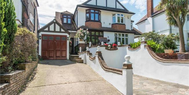 Offers in excess of £590,000, 4 Bedroom Semi Detached House For Sale in Carshalton, SM5