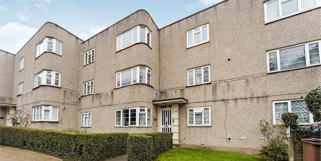 Offers in excess of £250,000, 2 Bedroom Flat For Sale in Sutton, SM1