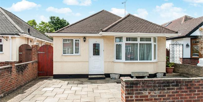 Offers in excess of £400,000, 3 Bedroom Detached For Sale in Woking, GU22