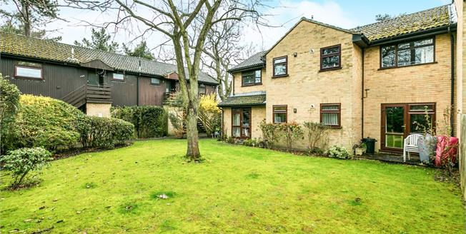 Asking Price £189,950, 1 Bedroom Flat For Sale in Knaphill, GU21