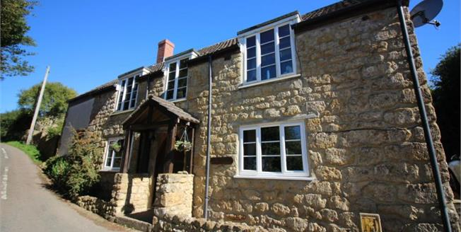 Asking Price £795,000, 4 Bedroom Detached House For Sale in Shipton Gorge, DT6