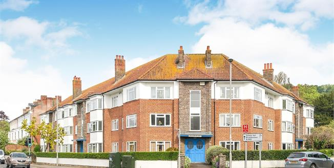 Offers in excess of £180,000, 2 Bedroom Flat For Sale in Bridport, DT6