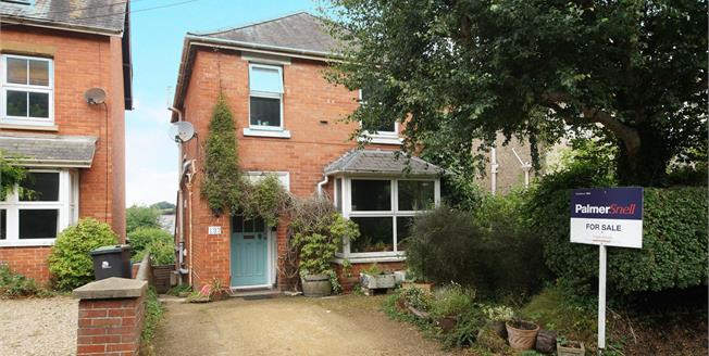 Offers in excess of £385,000, 3 Bedroom Detached House For Sale in Bridport, DT6