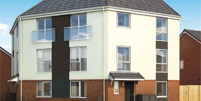 Guide Price £249,995, 4 Bedroom House For Sale in Somerset, TA6