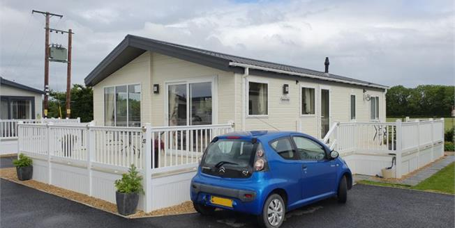 £125,000, 2 Bedroom Mobile Home For Sale in Somerset, TA7