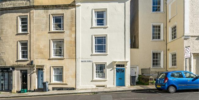 Offers in excess of £799,000, 4 Bedroom Terraced House For Sale in Bristol, BS8