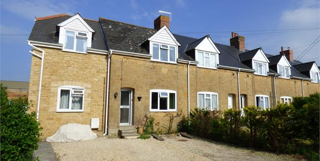 Asking Price £210,000, 3 Bedroom Semi Detached House For Sale in Martock, TA12