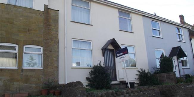 Offers in excess of £180,000, 3 Bedroom Terraced House For Sale in Bower Hinton, TA12