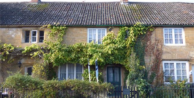 Asking Price £220,000, 3 Bedroom Terraced For Sale in Hurst, TA12