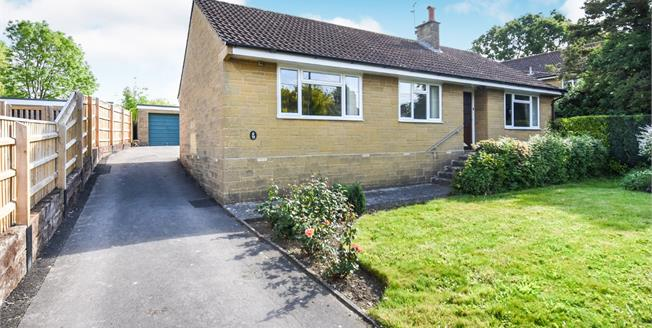 Guide Price £295,000, 3 Bedroom Detached Bungalow For Sale in Ash, TA12