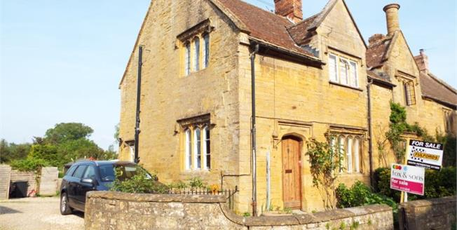 Offers in excess of £275,000, 3 Bedroom Semi Detached House For Sale in South Petherton, TA13