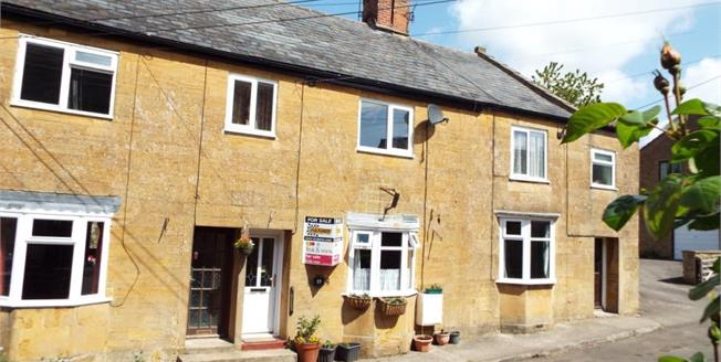 £199,500, 4 Bedroom Terraced House For Sale in South Petherton, TA13
