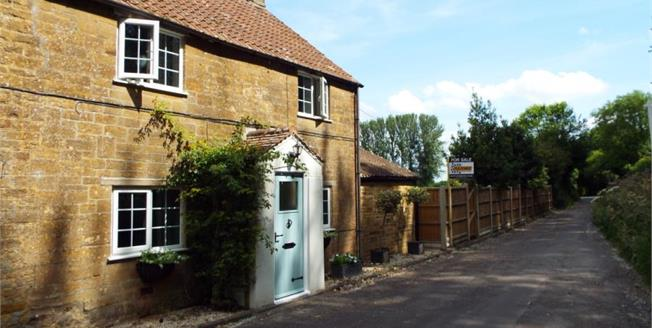 Asking Price £299,000, 3 Bedroom Semi Detached Cottage For Sale in Watergore, TA13