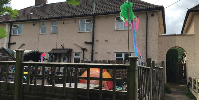 Offers in excess of £110,000, 1 Bedroom Flat For Sale in West Buckland, TA21