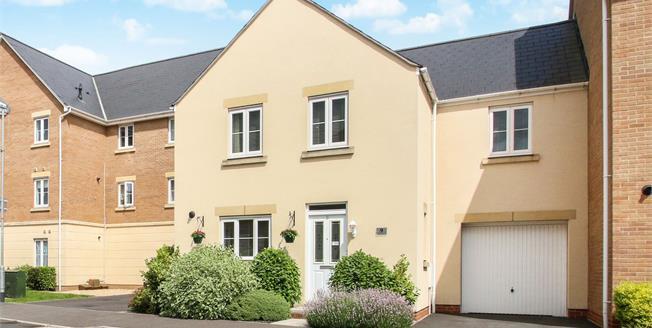 Offers Over £220,000, 4 Bedroom Link Detached House For Sale in Norton Fitzwarren, TA2