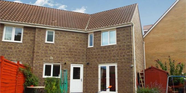 Asking Price £210,000, 3 Bedroom For Sale in Norton Fitzwarren, TA2