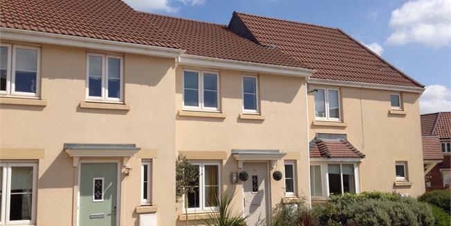 Asking Price £177,500, 3 Bedroom Terraced House For Sale in Norton Fitzwarren, TA2
