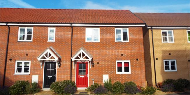 Asking Price £77,000, 3 Bedroom End of Terrace House For Sale in Bathpool, TA2