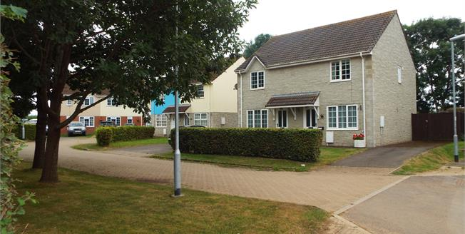 Asking Price £164,000, 2 Bedroom Semi Detached House For Sale in North Curry, TA3