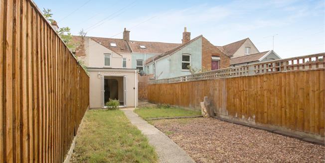 Asking Price £95,000, 1 Bedroom Flat For Sale in Taunton, TA1