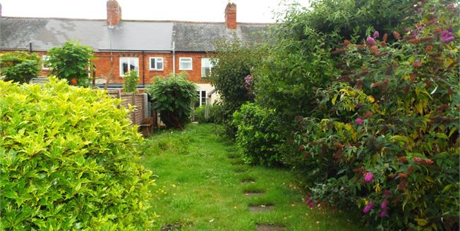 Asking Price £170,000, 3 Bedroom Terraced House For Sale in Wellington, TA21