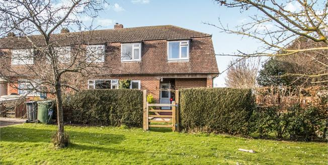 Asking Price £270,000, 4 Bedroom End of Terrace House For Sale in North Curry, TA3