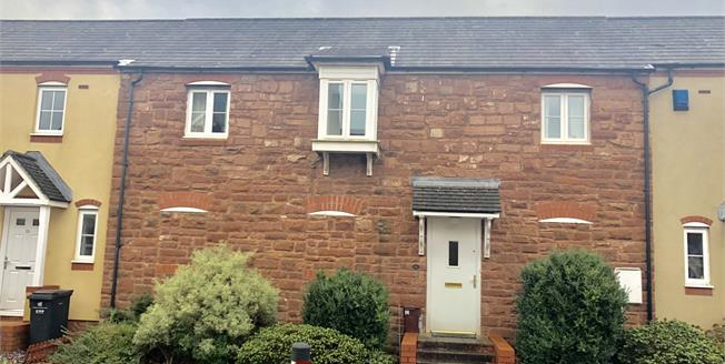 Asking Price £140,000, 1 Bedroom Terraced For Sale in Cotford St. Luke, TA4