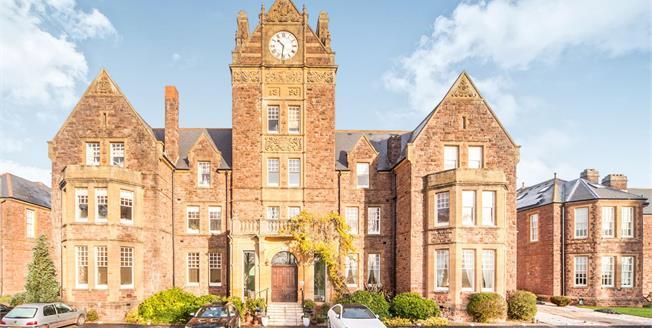Asking Price £185,000, 2 Bedroom Flat For Sale in Cotford St. Luke, TA4
