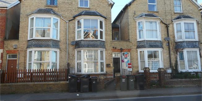 Guide Price £35,000, Flat For Sale in Somerset, TA2