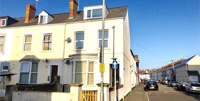 Asking Price £120,000, 1 Bedroom Flat For Sale in Taunton, TA2
