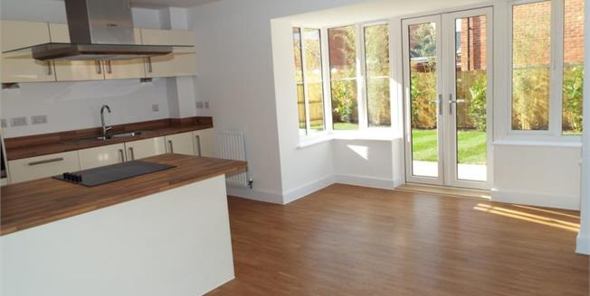 Price on Application, 4 Bedroom Detached House For Sale in Wells, Close To City Centre, BA5