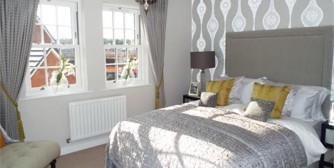 £540,000, 4 Bedroom Detached House For Sale in Somerset, BA5