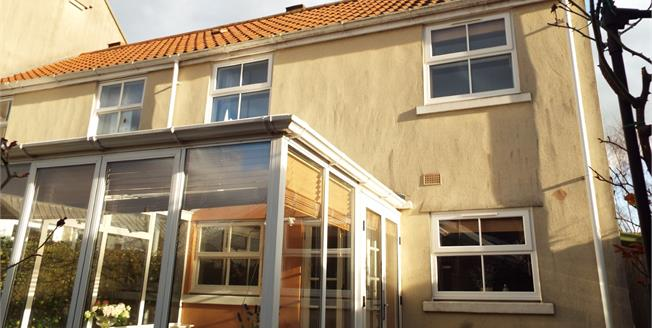 Asking Price £220,000, 2 Bedroom Terraced House For Sale in Wells, BA5