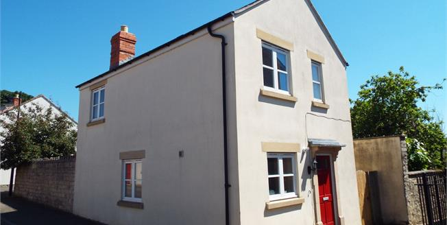Asking Price £215,000, 3 Bedroom Detached House For Sale in Shepton Mallet, BA4