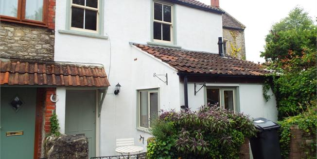 Offers in excess of £160,000, 2 Bedroom Semi Detached Cottage For Sale in Shepton Mallet, BA4