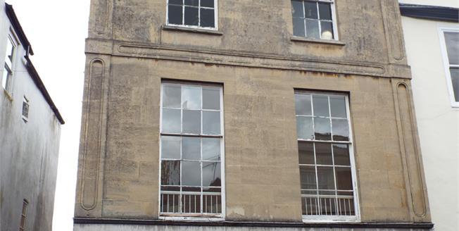Asking Price £137,000, 2 Bedroom Flat For Sale in Wells, BA5