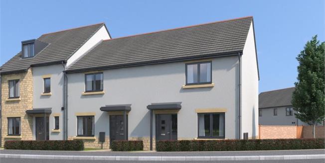 £74,000, 2 Bedroom House For Sale in Kingsfield, BA6