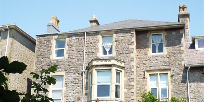 Guide Price £75,000, 2 Bedroom Flat For Sale in Somerset, BS23