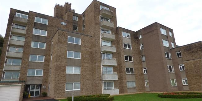 Offers in excess of £135,000, 3 Bedroom Flat For Sale in Weston-super-Mare, BS23