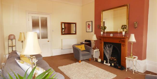 Asking Price £145,000, 2 Bedroom Flat For Sale in Weston-super-Mare, BS23