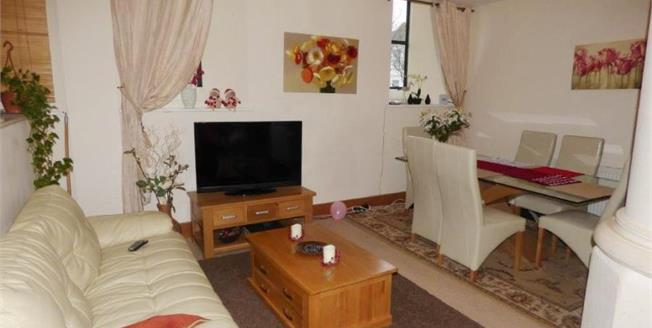 £170,000, 3 Bedroom Flat For Sale in Weston-super-Mare, BS23