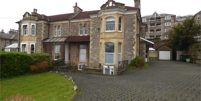 Asking Price £90,000, 1 Bedroom Flat For Sale in Weston-super-Mare, BS23