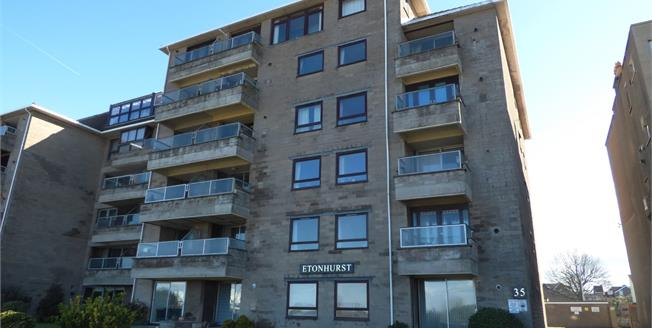 Offers in excess of £194,000, 2 Bedroom Flat For Sale in Weston-super-Mare, BS23