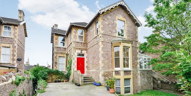 Asking Price £182,500, 2 Bedroom Flat For Sale in Weston-super-Mare, BS23