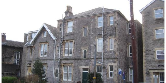 Asking Price £95,000, 2 Bedroom Flat For Sale in Weston-Super-Mare, BS23