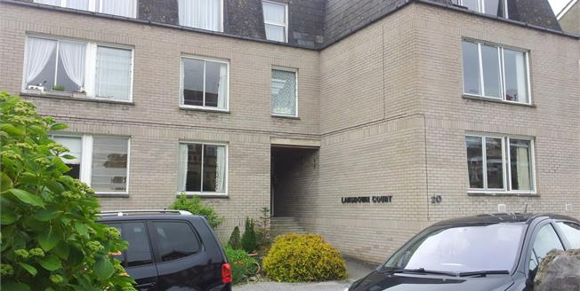 Asking Price £117,950, 2 Bedroom Flat For Sale in Weston-super-Mare, BS23