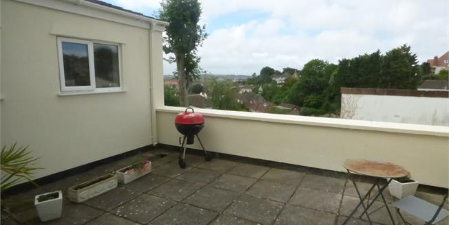 Asking Price £138,500, 2 Bedroom Flat For Sale in Weston-super-Mare, BS23