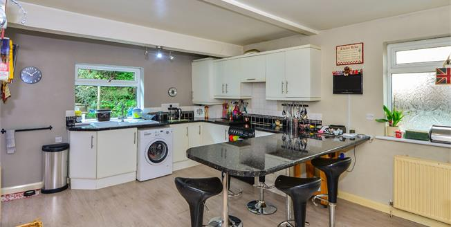Asking Price £260,000, 4 Bedroom Detached House For Sale in Weston-super-Mare, BS24